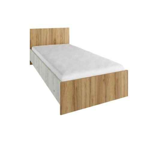 Ліжко 90х200 Система Крафт - фабрики Фенікс