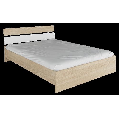 Неаполь Ліжко 90х200 - фабрики Фенікс