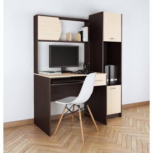 Комп'ютерний стіл Люкс 4