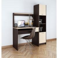 Комп'ютерний стіл Люкс 3