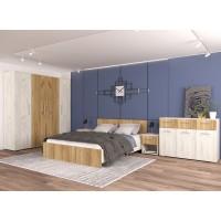 Спальня Крафт комплект - фабрики Фенікс